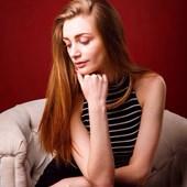 """Фото для рубрики """"девушка недели"""" журнал Laikka"""